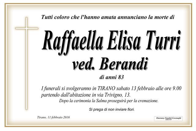 Turri Raffaella Elisa