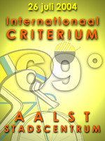 Criterium Aalst 2004