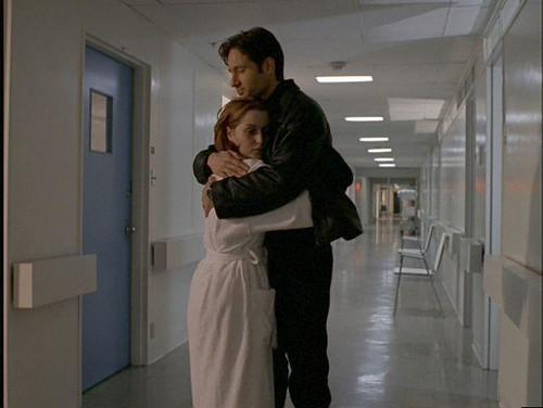 The X-Files - S04 - Memento Mori - 3