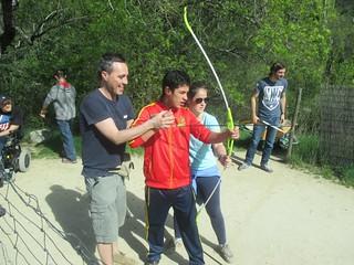 Campamento Mayo 2014