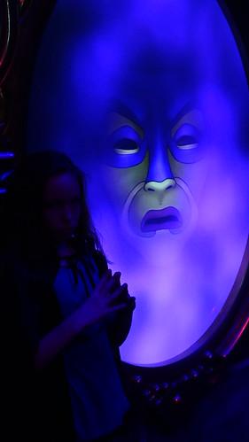 Club Villain at Disney's Hollywood Studios in Disney World (49)