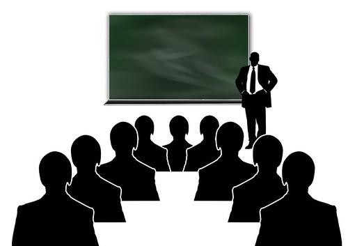 高校社團值得學習的三招,該怎麼開會才是有效率?