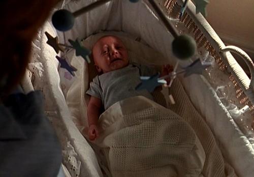The X-Files - S09 - William - 1