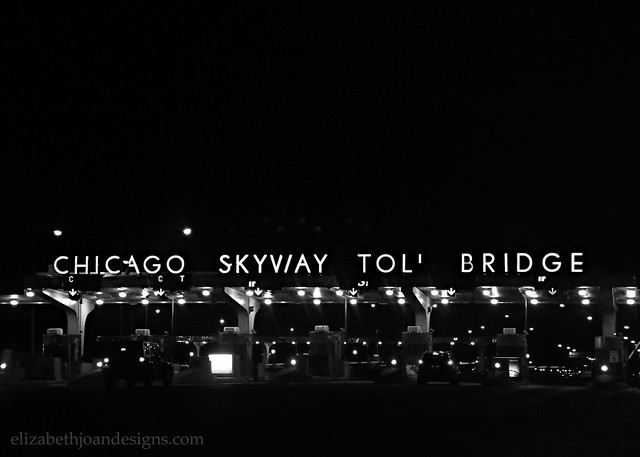 Chicago Skyway Things I'm Lovin' - No. 1