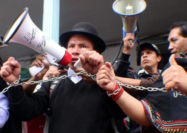 21 de Marzo-Año Nuevo Andino-Audiencia Loja