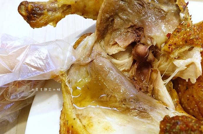 11 21世紀風味館 醬辣雞翅 碳香雞翅 醬辣烤半雞 香草烤半雞