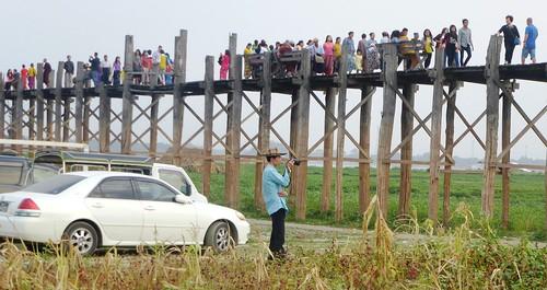 M16-Mandalay-Amarapura-Pont U Bein (4)