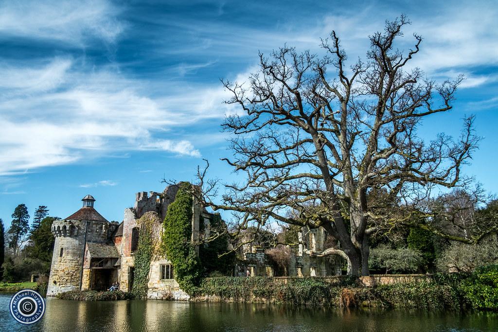 Scotney Castle (01)