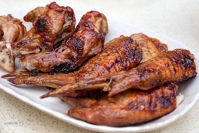 Thai Inspired Chicken Wings-9229-