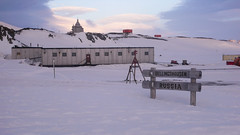 Rosyjska Stacja Belignshausen