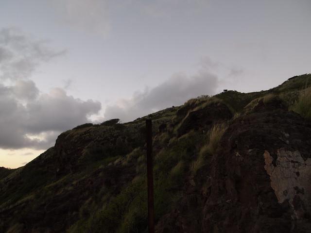 PB300683 ダイヤモンドヘッド(Diamond Head State Monument) hawaii ハワイ ひめごと ヒメゴト