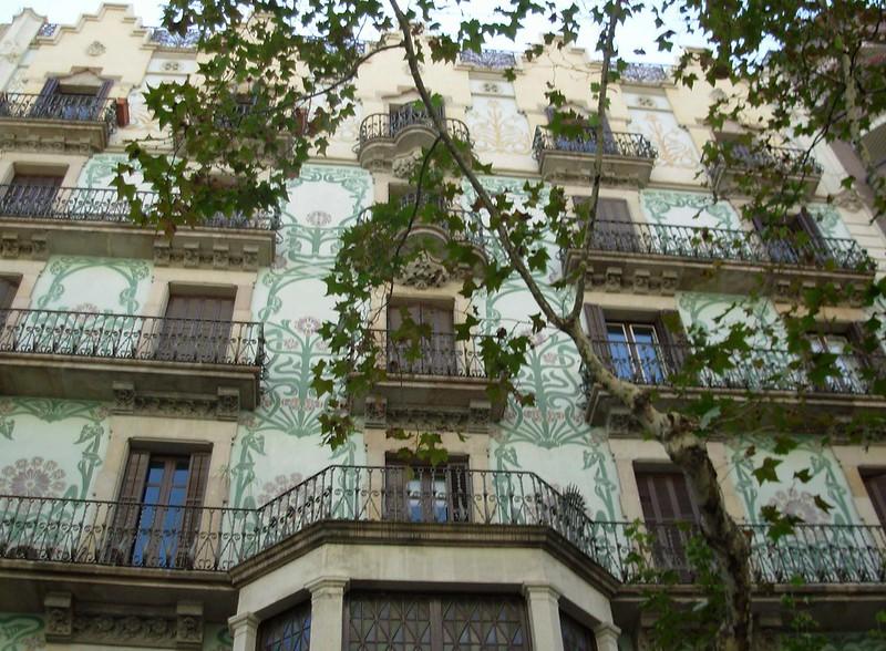 Casa Jaume Sahís