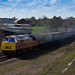 D1015 Western Champion Derby To York by Dan - DB Photography