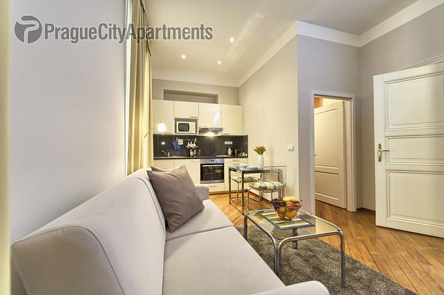 Masna Studio Apartment