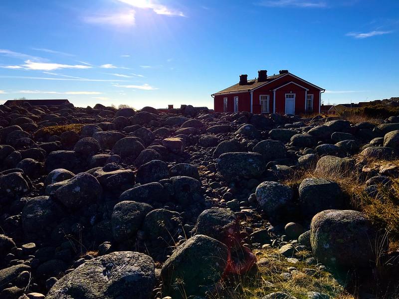 Finnish Archipelago trailIMG_7168