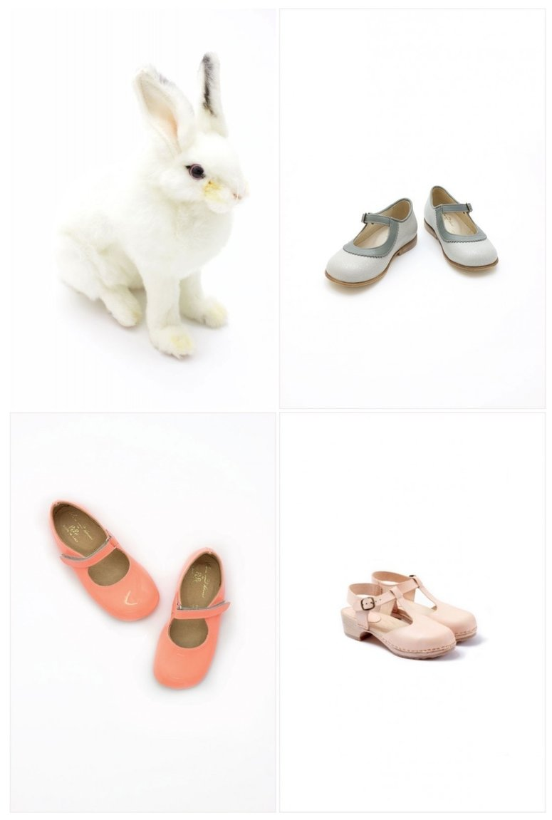 Easter Treats from Flora & Henri Children's Clothing