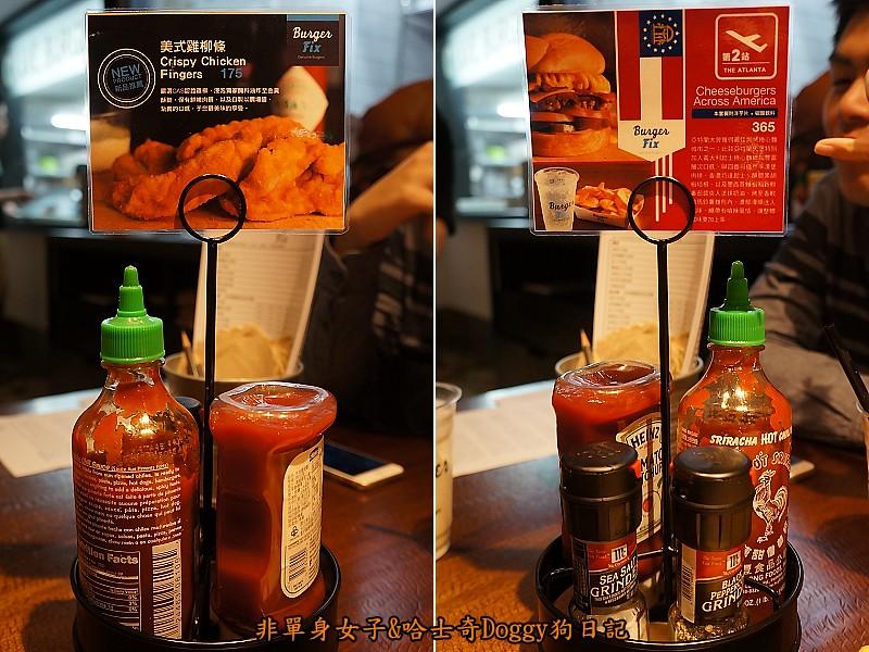 台北東區Burger Fix美式漢堡26