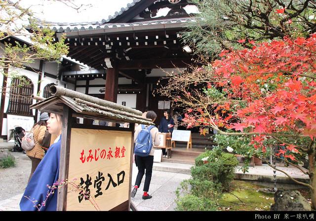 京都-永觀堂128