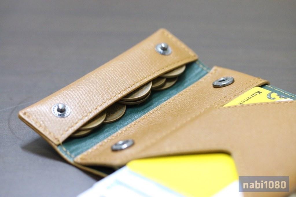 薄い財布18