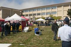 Earth Day 2016 at Presidio of Monterey