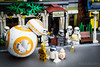 """BB-8 : """"We Don't Serve Their Kind Here."""""""