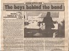 Pink Floyd Toronto Sun Sept 10 1987
