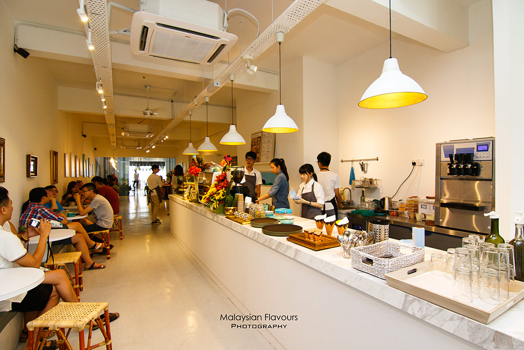 Soft Launch Cafe & Dessert Sri Petaling KL