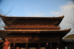 Nanzen-ji (南禅寺) Temple