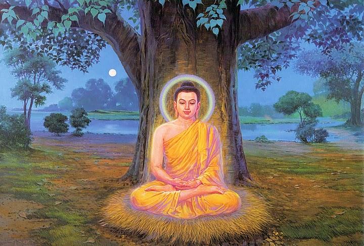 Ðức Phật dạy:
