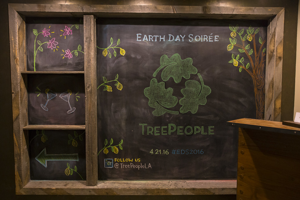 Earth Day Soiree 2016 - Event Details