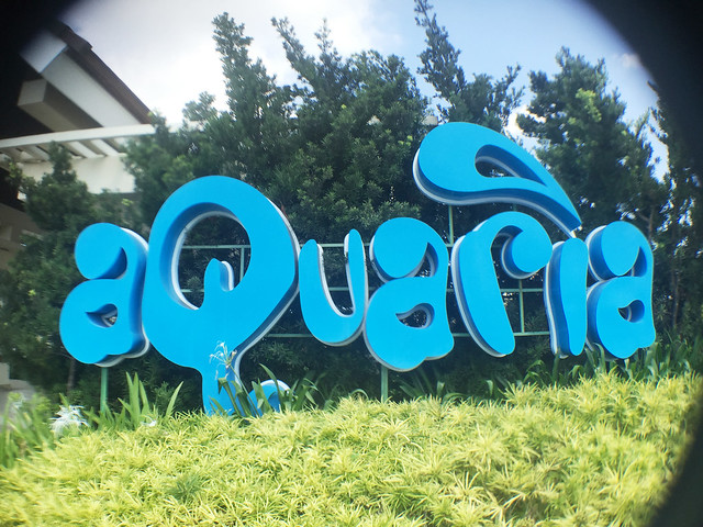 Patty Villegas - The Lifestyle Wanderer - Aquaria Water Park - Calatagan, Batangas -2