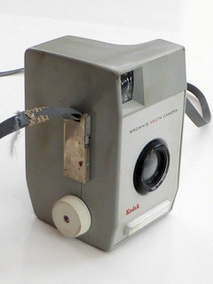 Kodak Brownie Vecta