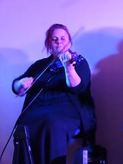 Adele McMahon - Govannen @ Xmas Bash 2015