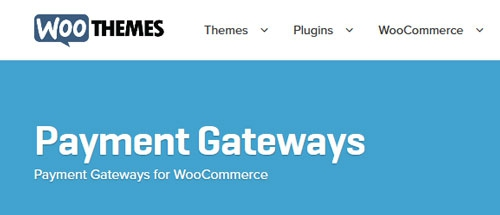 Woocommerce Payment Gateways Extensions Pack