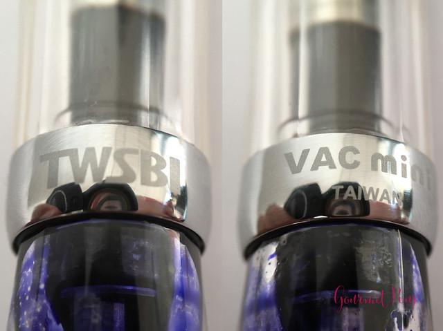 TWSBI Vac Mini Cap Band