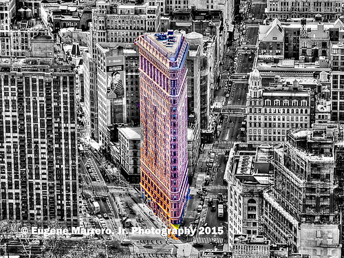 nyc newyorkcity newyork flatiron fuller flatirondistrict danielburnham ladiesmile olympuse5 burnhamsfolly olympuszuiko1260mmf2840swd