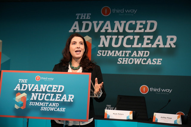 The Advanced Nuclear Summit and Showcase