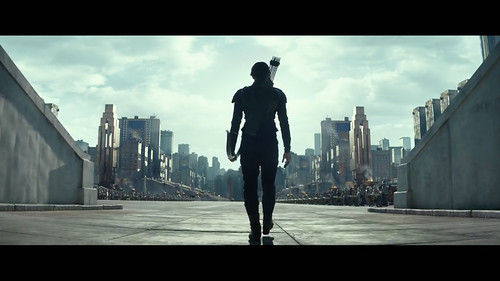 The Hunger Games - Mockingjay - Part II - screenshot 11