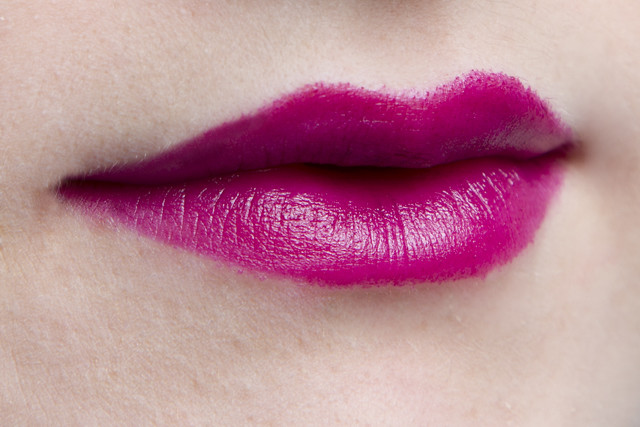 essence update Februar 2016 - Teil IV: lips 1.