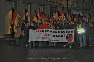 2016.01.10 Stendal  Kundegbung und Marsch Buergerbewegung (16)