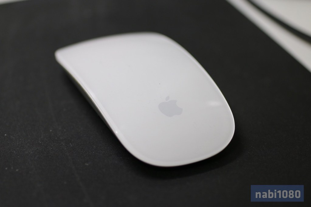 Magic Mouse 2+Magic Keyboard01