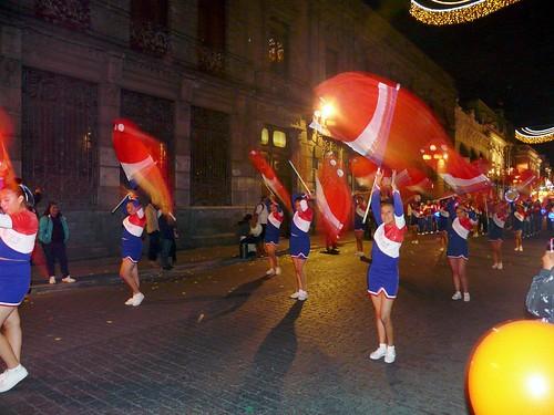 N14a Three Kings parade