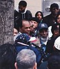 14a.Rally.AmadouDiallo.DOJ.WDC.2March2000