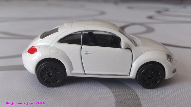 N°203A Volkswagen Beetle Coupé/Cabrio 24441339321_709bb016de_z