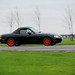 Bedford Autodrome Trackday 6th Febuary 2016 with Opentrack Track Days