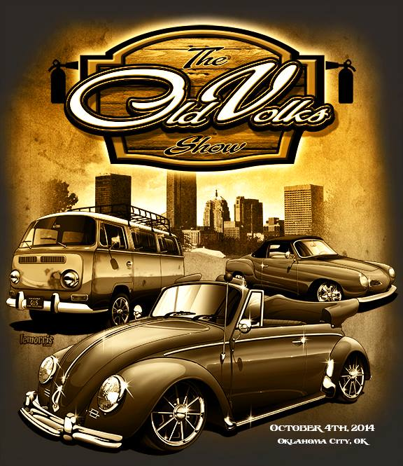 The Old Volks Show