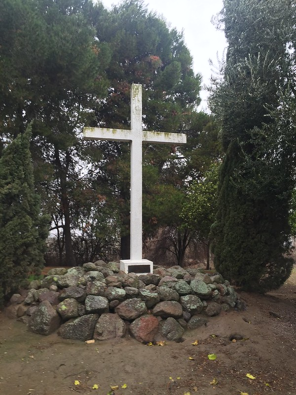 Grand Island Shrine