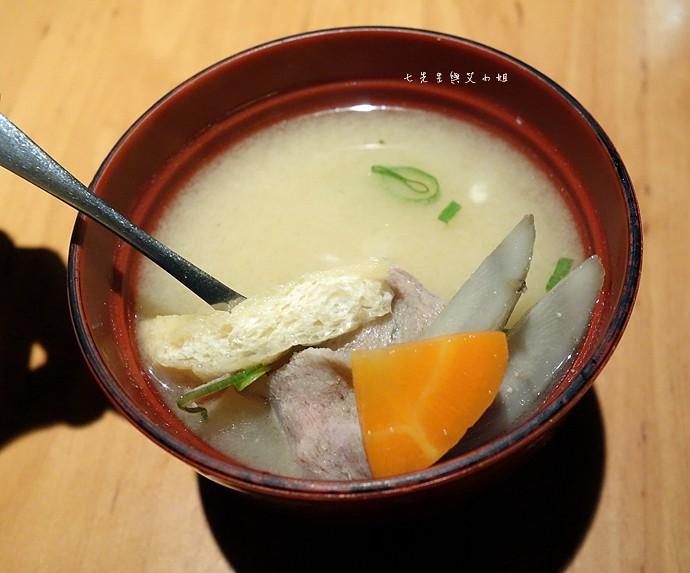 31 京桃山日式料理