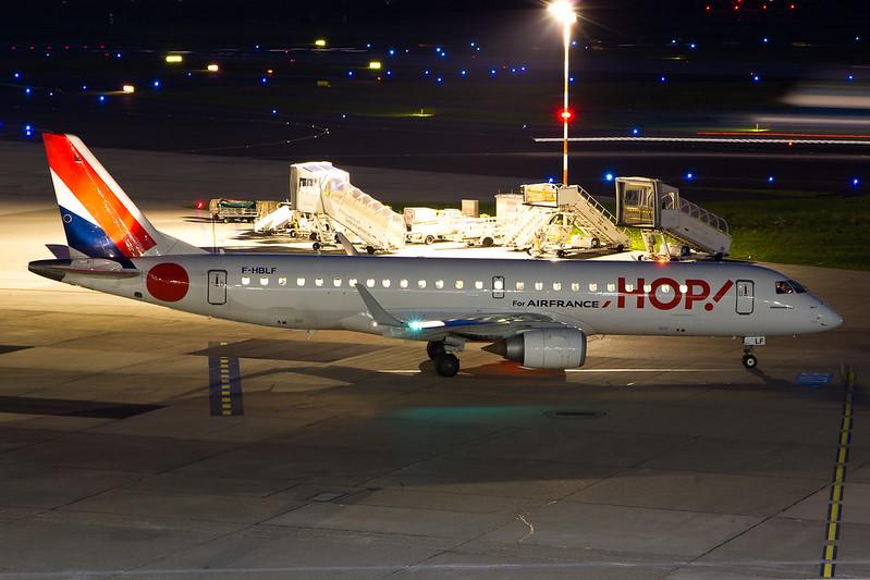 HOP - E190 - F-HBLF (1)