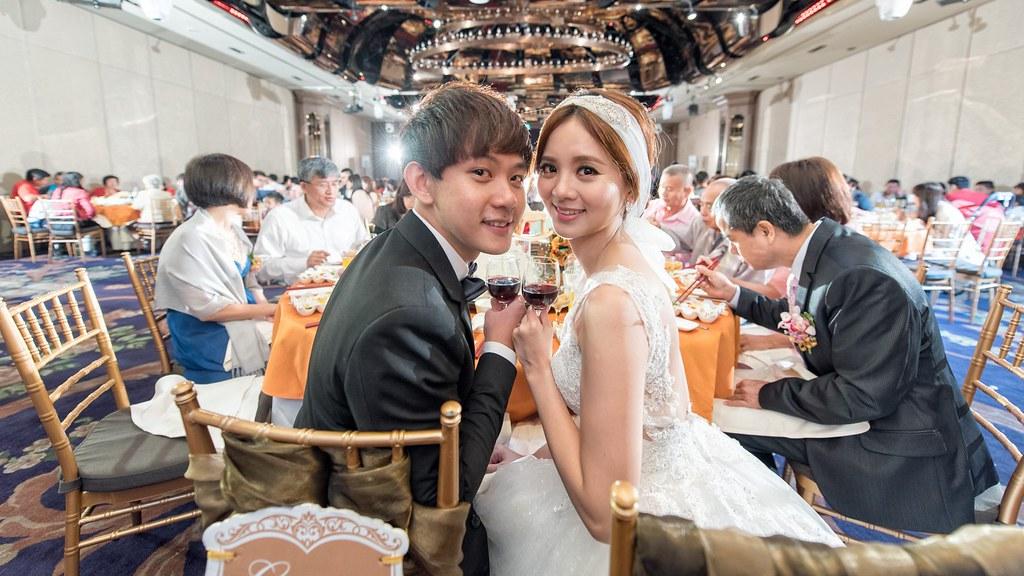婚攝樂高-婚禮紀錄-096